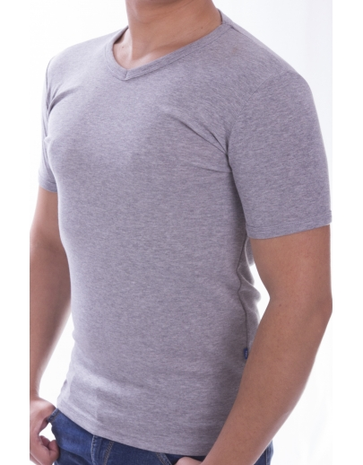 Camiseta AFM ANCHIOR SNO 2210-GRAY.MLJ