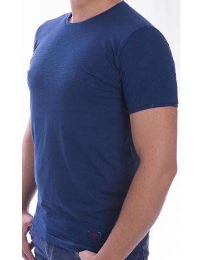 T-shirt AFM BASIS + receiver2119 SNO-A.LACI