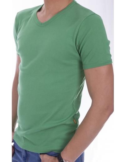Camiseta AFM ANCHIOR SNO 2210-YESIL