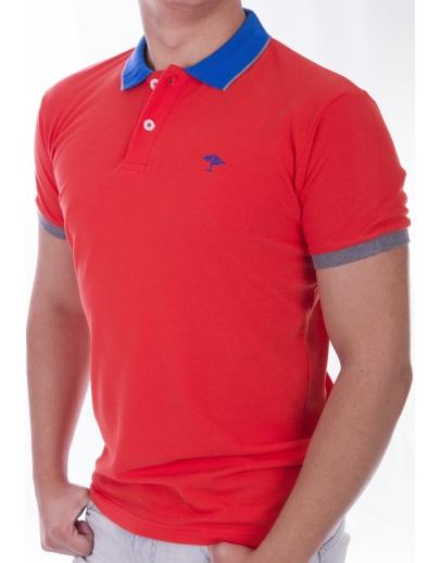 T-shirt COLLAR AFM-53597-MIND WOULD NOT