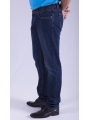 PANTALON DENIM JEANS BARBAT 90225-503 CROWN-4134