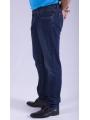 PANTALON DENIM JEANS BARBAT 90225-503 CROWN-4134