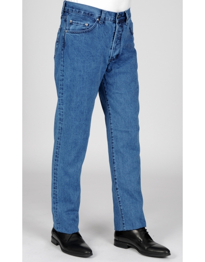 SET PANTALON DENIM JEANS MAVI FORZA-701