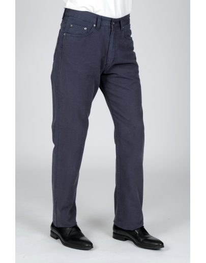 SET PANTALON DENIM PANAMA GRI FORZA-701