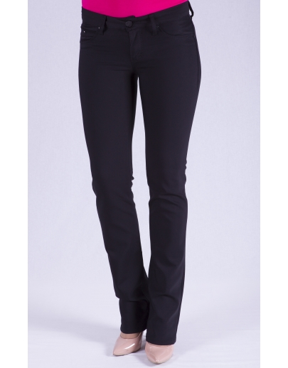 Pantalones de mezclilla mujeres LACARINO-JASMIUM-3098-SIYAH 2