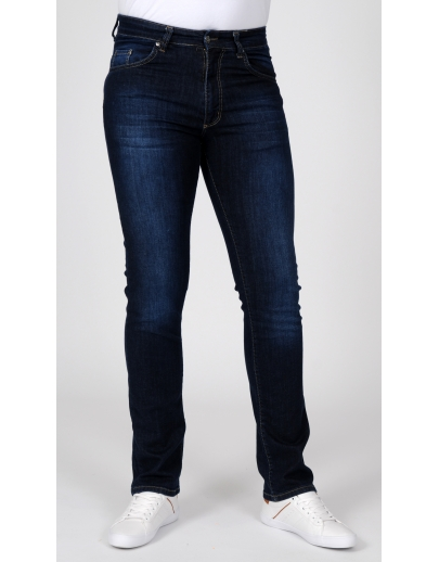 SET PANTALON DENIM JEANS FORZA-703-STRECH-58559 KOYU RODEO