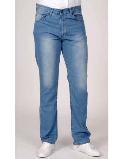 SET PANTALON DENIM JEANS FORZA-701-58060-SOFT RODEO