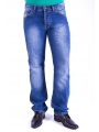 PANTALON DENIM JEANS BARBAT CROWN 769-51509-319