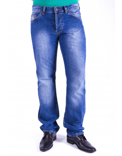 Trousers DENIM JEANS MAN CROWN 769-51509-319