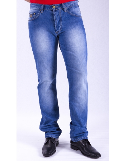 Trousers DENIM JEANS MAN CROWN 769-58060-212