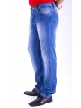 PANTALON DENIM JEANS BARBAT CROWN 769-58060-212