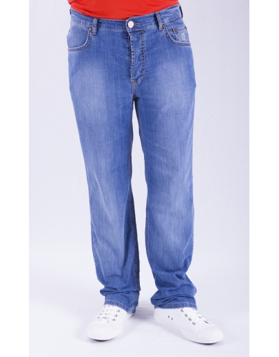 Pantalones Vaqueros PANTALONES HOMBRE CROWN 605 Parte-329