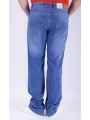 PANTALON DENIM JEANS BARBAT CROWN 605-CLE-329