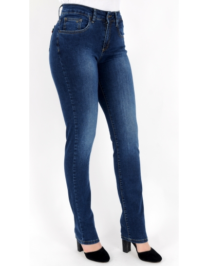 SET PANTALON DENIM JEANS CROWN 1351-58357-106185-1154