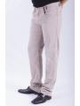 PANTALON DENIM BARBAT MNG BEJ-419 CROWN-2965