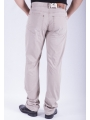 PANTALON DENIM BARBAT MNG BEJ-419 CROWN-2965