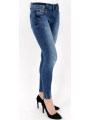 SET PANTALON DENIM JEANS CROWN 1340-18229-13697-1057-L27:28 29 30 31 32 33 34 36/8 BUC