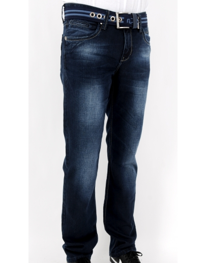 SET PANTALON DENIM JEANS LACARINO-RAGET-1209-CUREA L34: 30 31 32 33 34 36 / 6 BUC