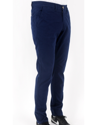 SET PANTALON DENIM CROWN-4481-94116-INDIGO-1049-L34:32 33 34 35 36 37 38 39 40 /9 BUC