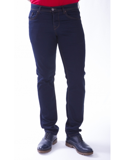 PANTALON DENIM JEANS BARBAT CLARION EMAPTY-31120-003-0080