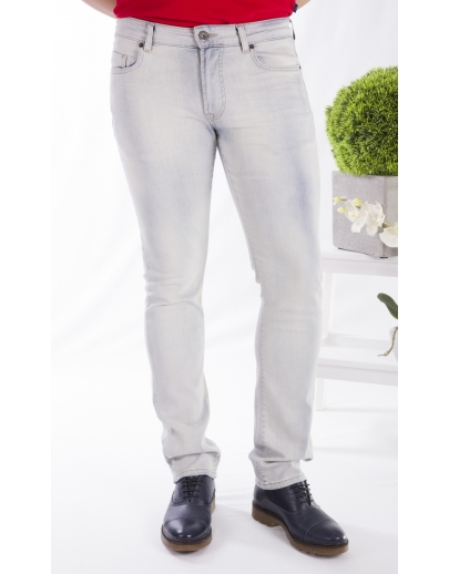 Trousers DENIM JEANS MAN CLARION-DYNAMIC-3056-065-001