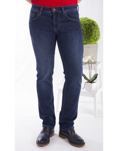 PANTALON DENIM JEANS BARBAT CLARION-LEGEND-2162-065-0009