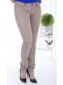 PANTALON DENIM DAMA CLARION-PASSION-2619-500-008-BEJ