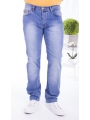 PANTALON DENIM JEANS BARBAT CROWN 769-D-51420-214