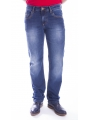 PANTALON DENIM JEANS BARBAT ARMAND GRN-610 CROWN-2956