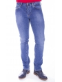 PANTALON DENIM JEANS BARBAT CROWN 769-58041-314