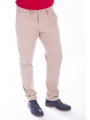 PANTALON DENIM BARBAT CROWN 4247-2345-BEJ-174