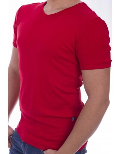 Camiseta AFM ANCHIOR SNO 2210-KIRMIZI