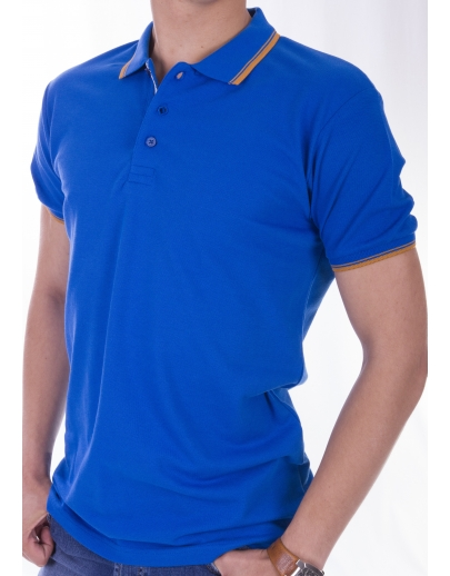 Camiseta collar AFM SAO2390-CIVIT