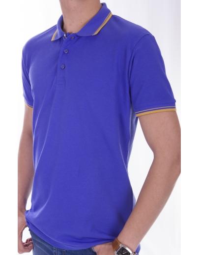Camiseta collar AFM SAO2390-SAKS