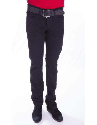 PANTALON DENIM JEANS ONE PASS-MATT-3484-CUREA