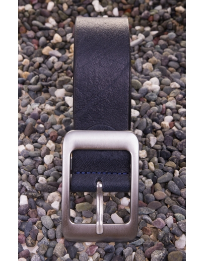 Leather STRAPS CLARION 317640-7720-INDIGO