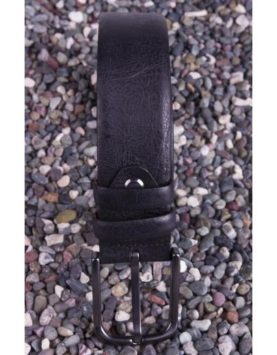 Correas de cuero CLARION 000397-50701-3437-negro