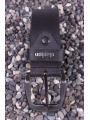 CURELE PIELE CLARION 297340-7527-NEGRU