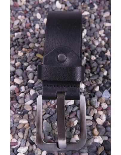 Correas de cuero negro 312140-7718 CLARION
