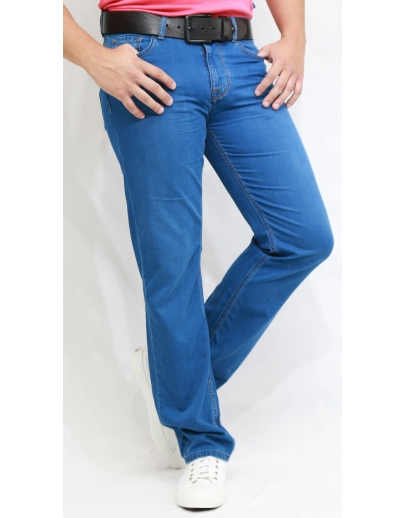 PANTALON DENIM JEANS CLARION TRUE-2385-065-0054