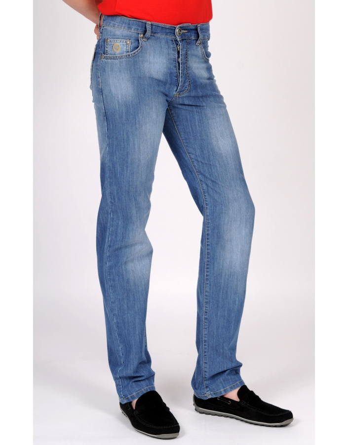 PANTALON DENIM JEANS CROWN 769-9900082-240