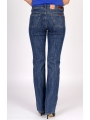PANTALON DENIM JEANS CROWN 876-HRL STR-666