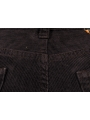PANTALON DENIM RAIAT GRI FORZA-701