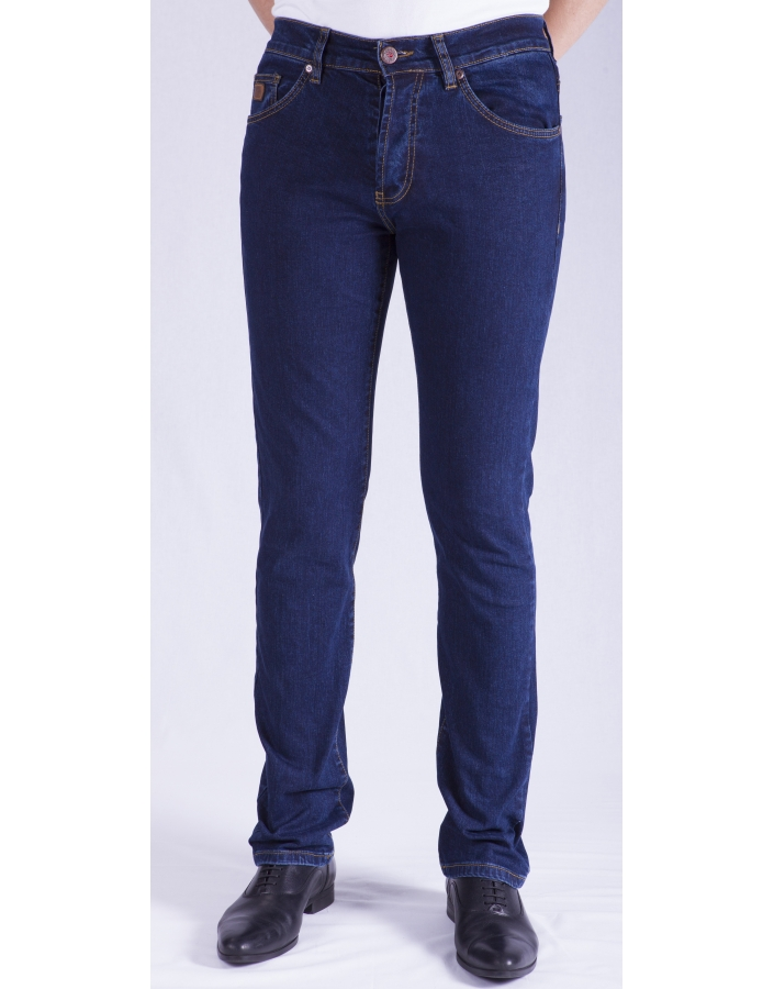 PANTALON DENIM JEANS BARBAT 51613-730 CROWN-769