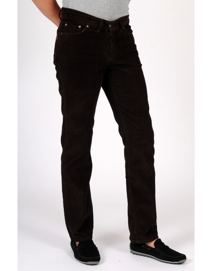 PANTALON DENIM RAIAT MARO FORZA-701