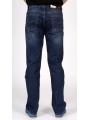PANTALON DENIM JEANS CROWN 605-F-MSSN-233