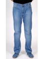 PANTALON DENIM JEANS CROWN 605-CLE-330