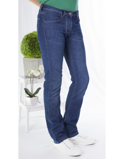 Trousers DENIM JEANS MAN CLARION-CRAZY-2206-065-0002