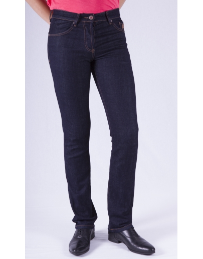 Trousers DENIM JEANS MAN EVN CROWN-769