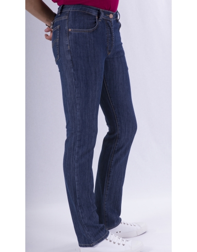 Pantalones Vaqueros PANTALONES HOMBRE CROWN 769-ASTN-981